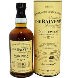 Balvenie Double Wood 12 years