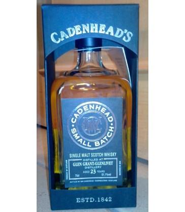 Glen Grant 1992 23y Cadenhead