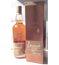 Benromach Sassicaia finish 2015