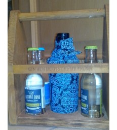 Ferdinand's Saar Gin gift box