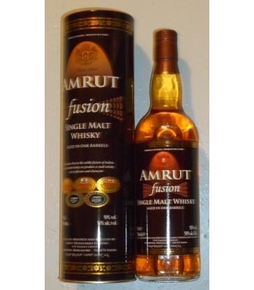 Amrut Fusion Single Malt 50 %