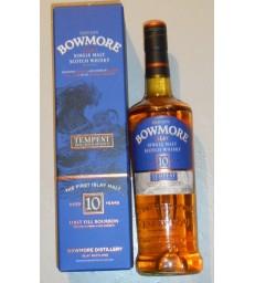Bowmore Tempest 10y