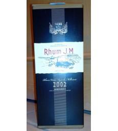 JM Vintage 2002