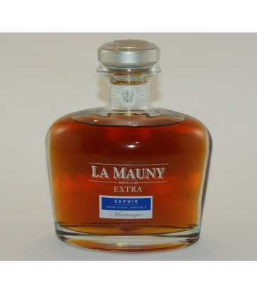La Mauny Extra Saphir