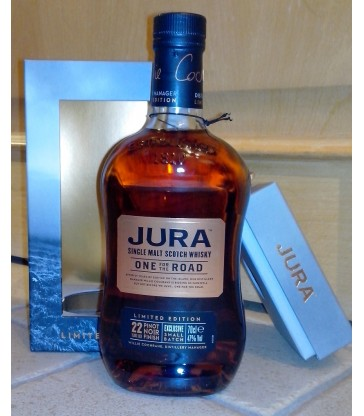 Jura one for the road 22y