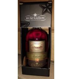 Rum nation Caroni 18y 1998