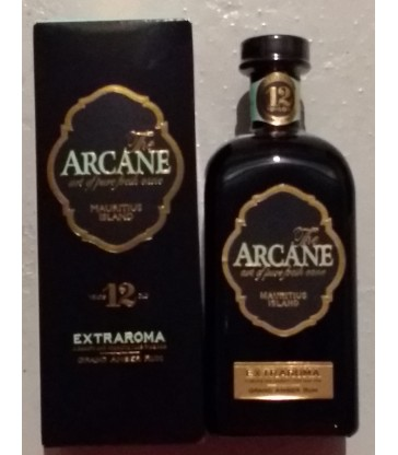 Arcane Extraroma