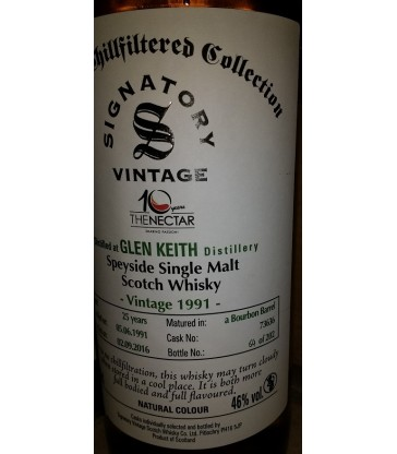 Glen Keith 1991 SVUCF
