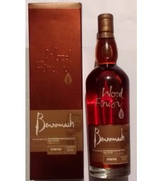 Benromach Hermitage 2014