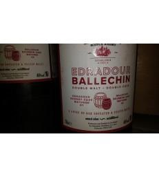 Edradour - Ballechin double cask