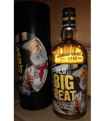 Big Peat old Big Peat