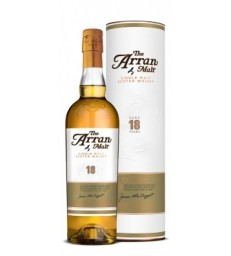 Arran 18Y pure by nature