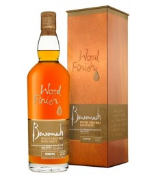 Benromach Hermitage 2015